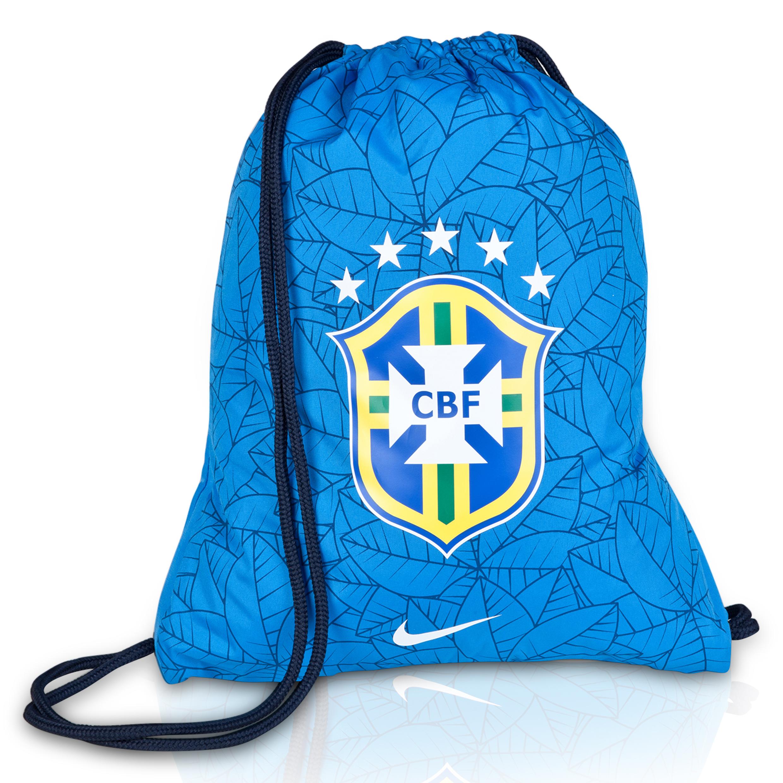 Brazil Allegiance Gymsack