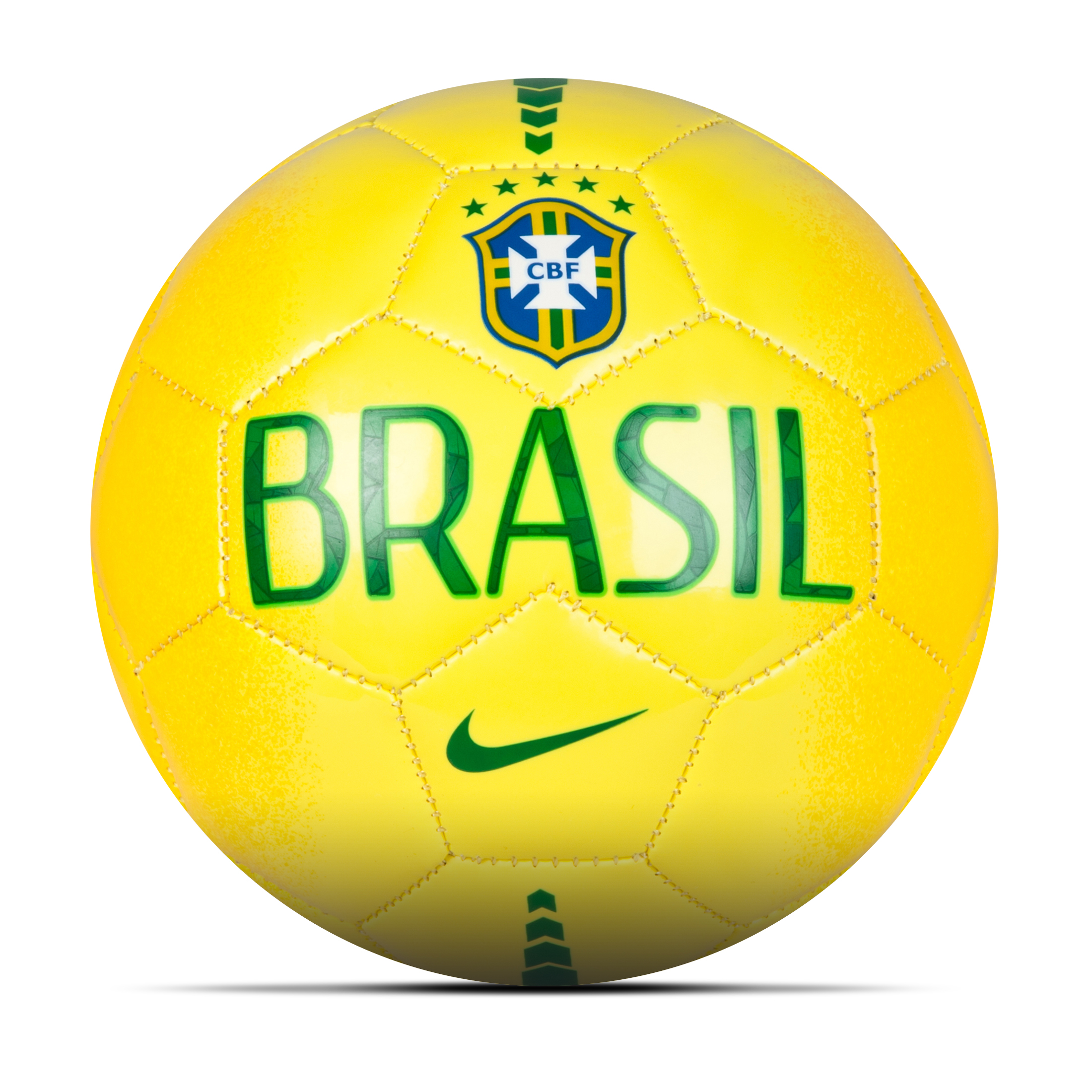 Brazil Skills Football Size 1