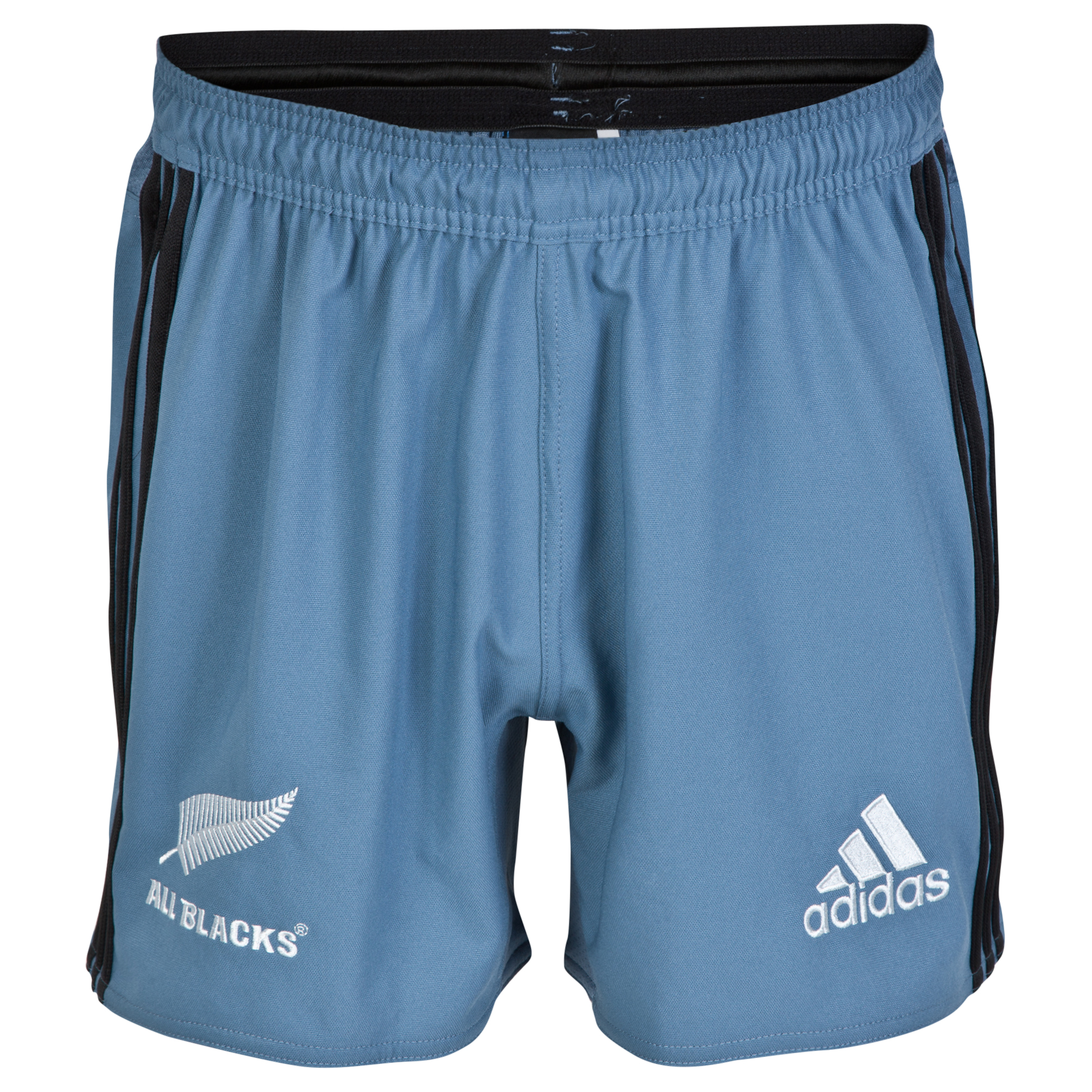 New Zealand All Blacks Training Short Grey