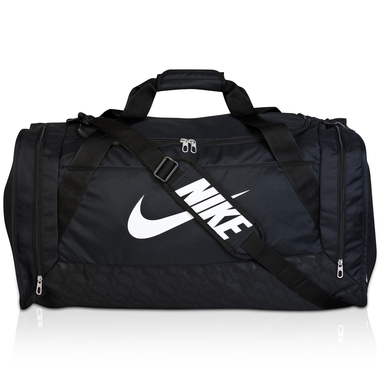Nike Brasilia 6 Large Duffel Black