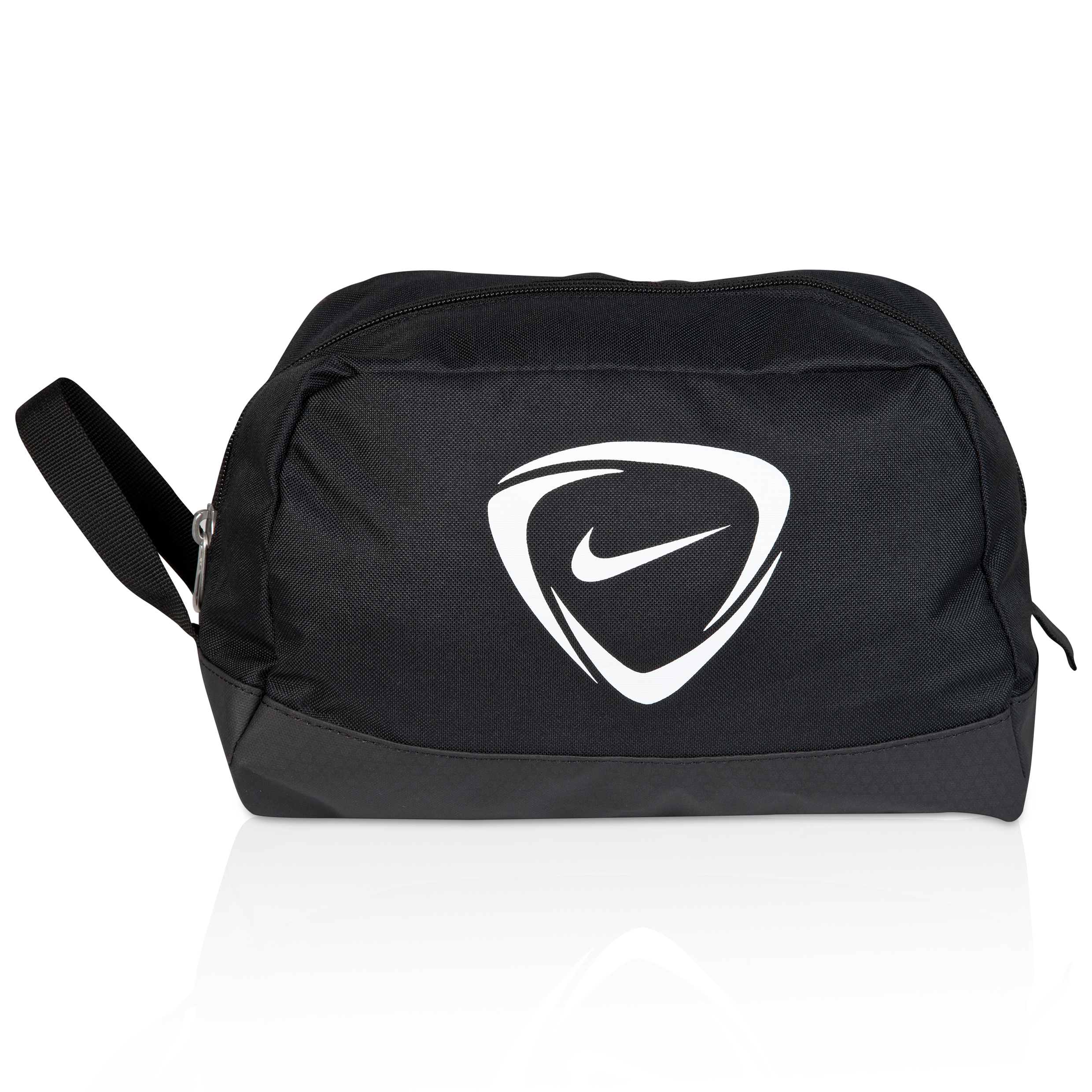 Nike Club Team Toiletry Bag Black
