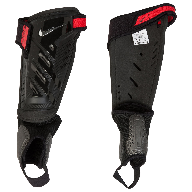 Nike Protegga Shield Shin Pad Yth Black