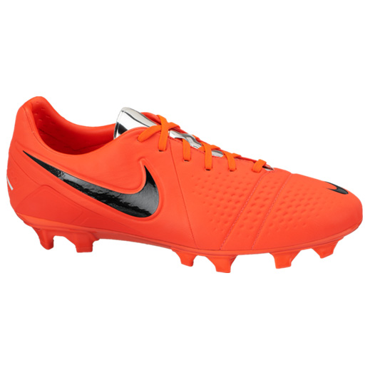 Nike CTR360 Maestri III Firm Ground Football Boots Orange