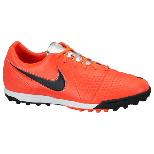 Nike CTR360 Libretto III Astroturf Orange