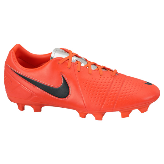 Nike CTR360 Libretto III Firm Ground Football Boots Orange