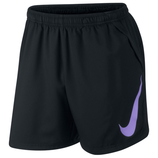 Nike GPX Woven Short Black