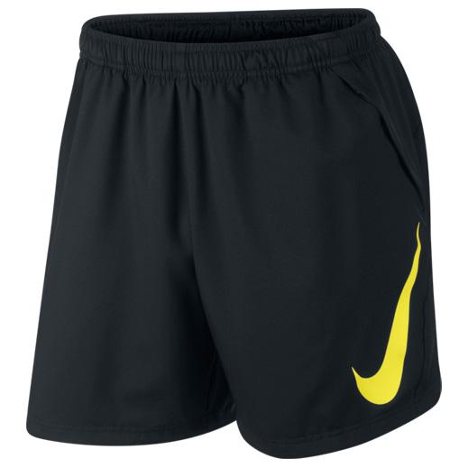 Nike GPX Woven Shorts Black