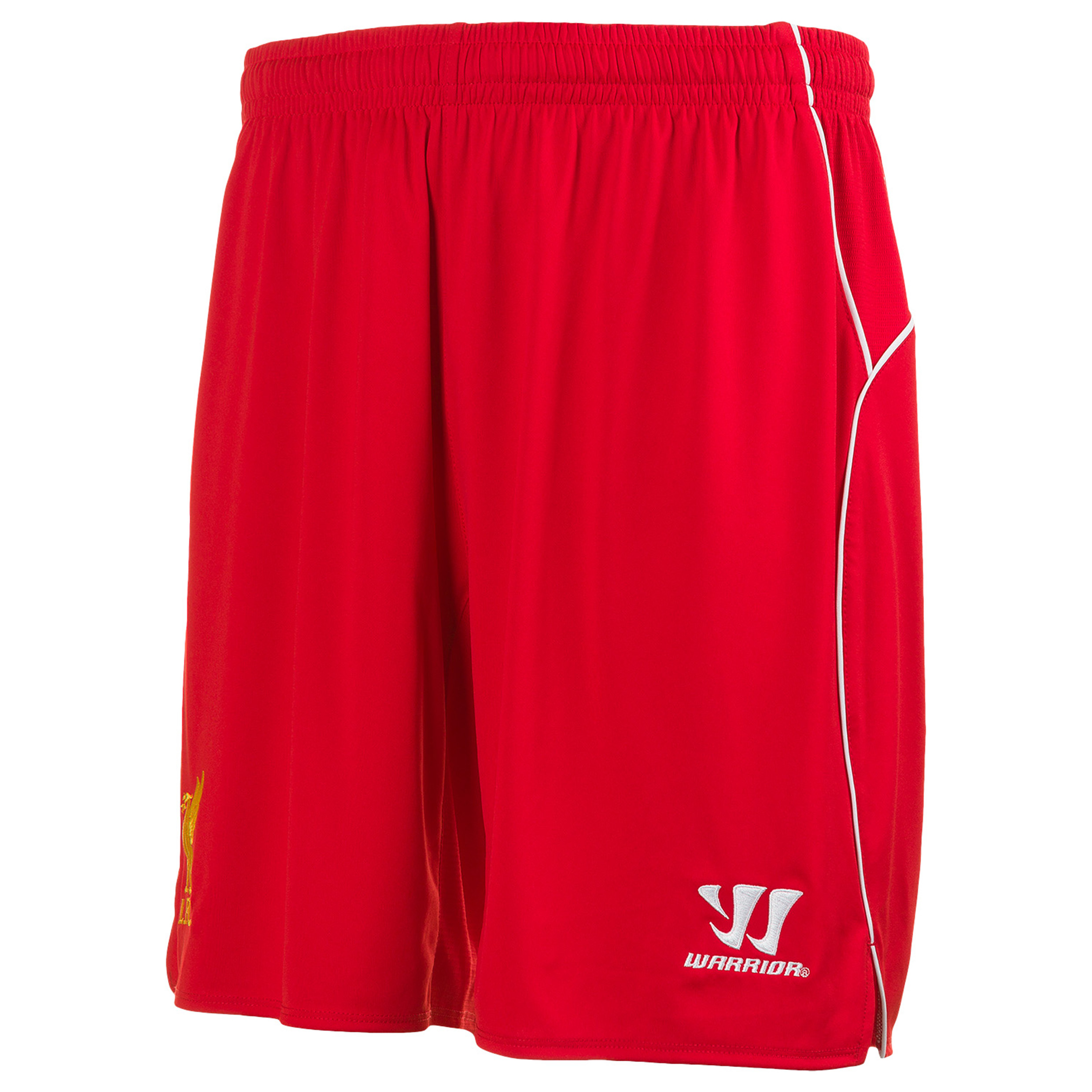 Liverpool Home Shorts 2014/15 Red - Kids