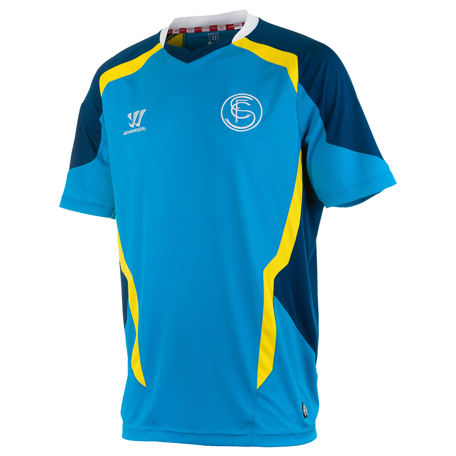 Sevilla Away Shirt 2014/15 Blue