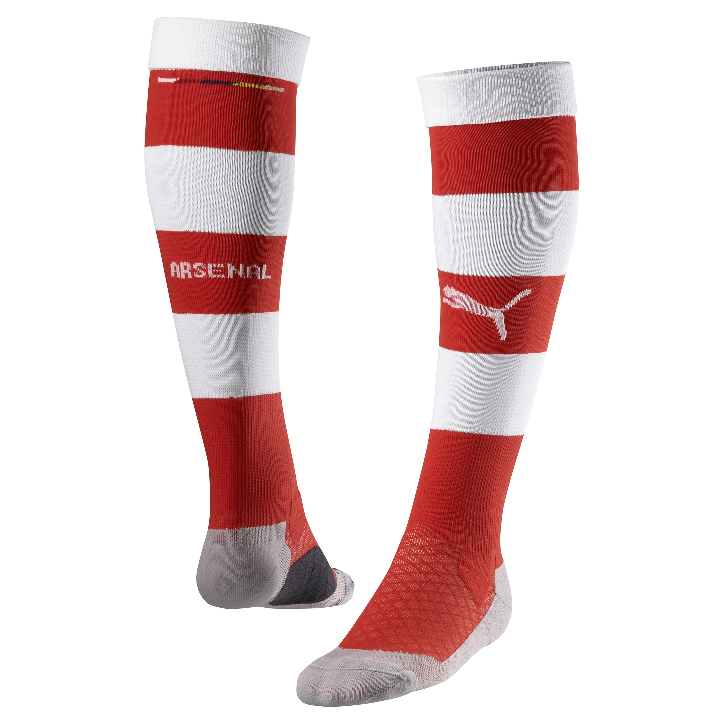 Arsenal Home Socks 2014/15