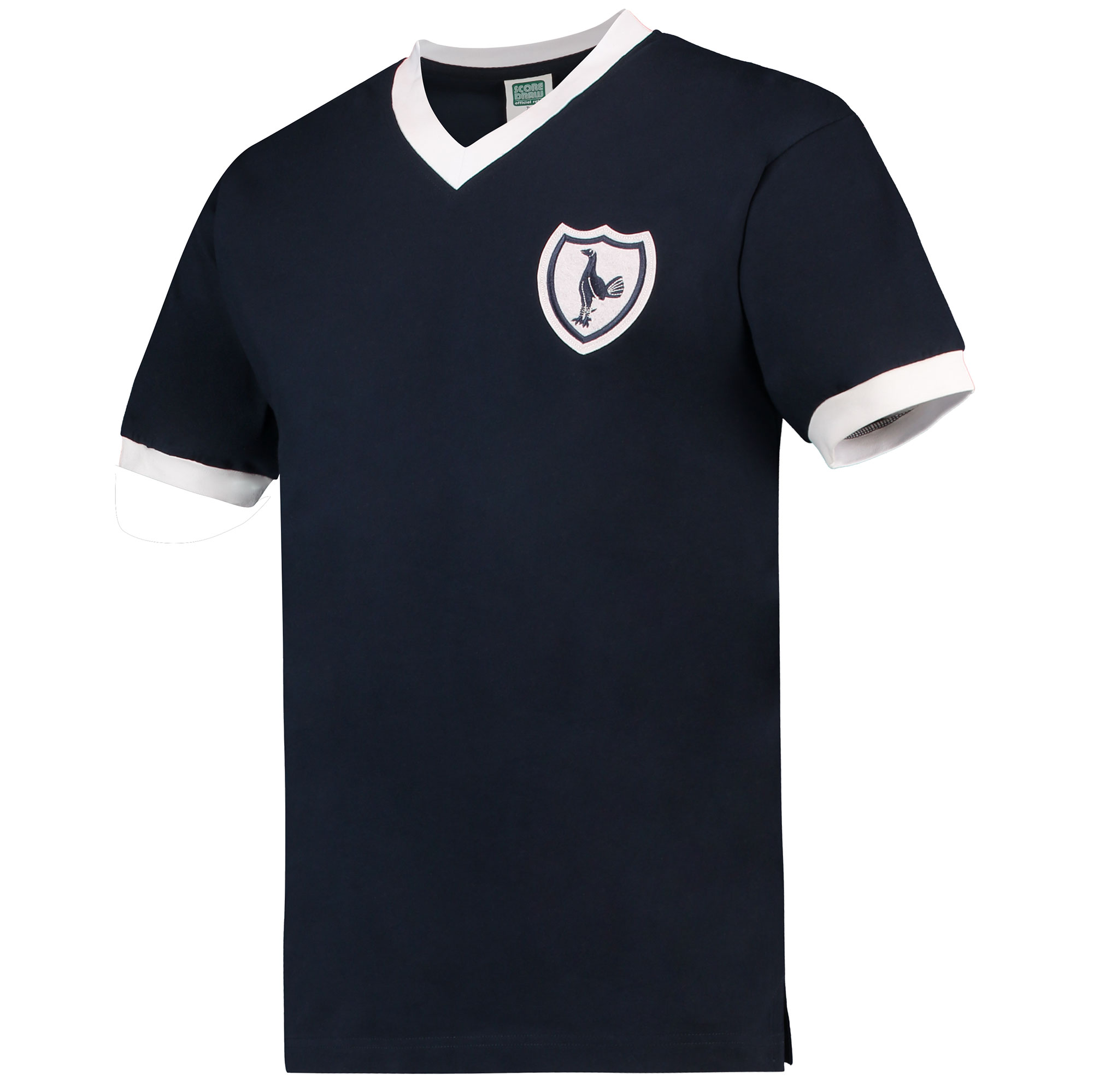 Tottenham Hotspur 1962 No8 Away Shirt