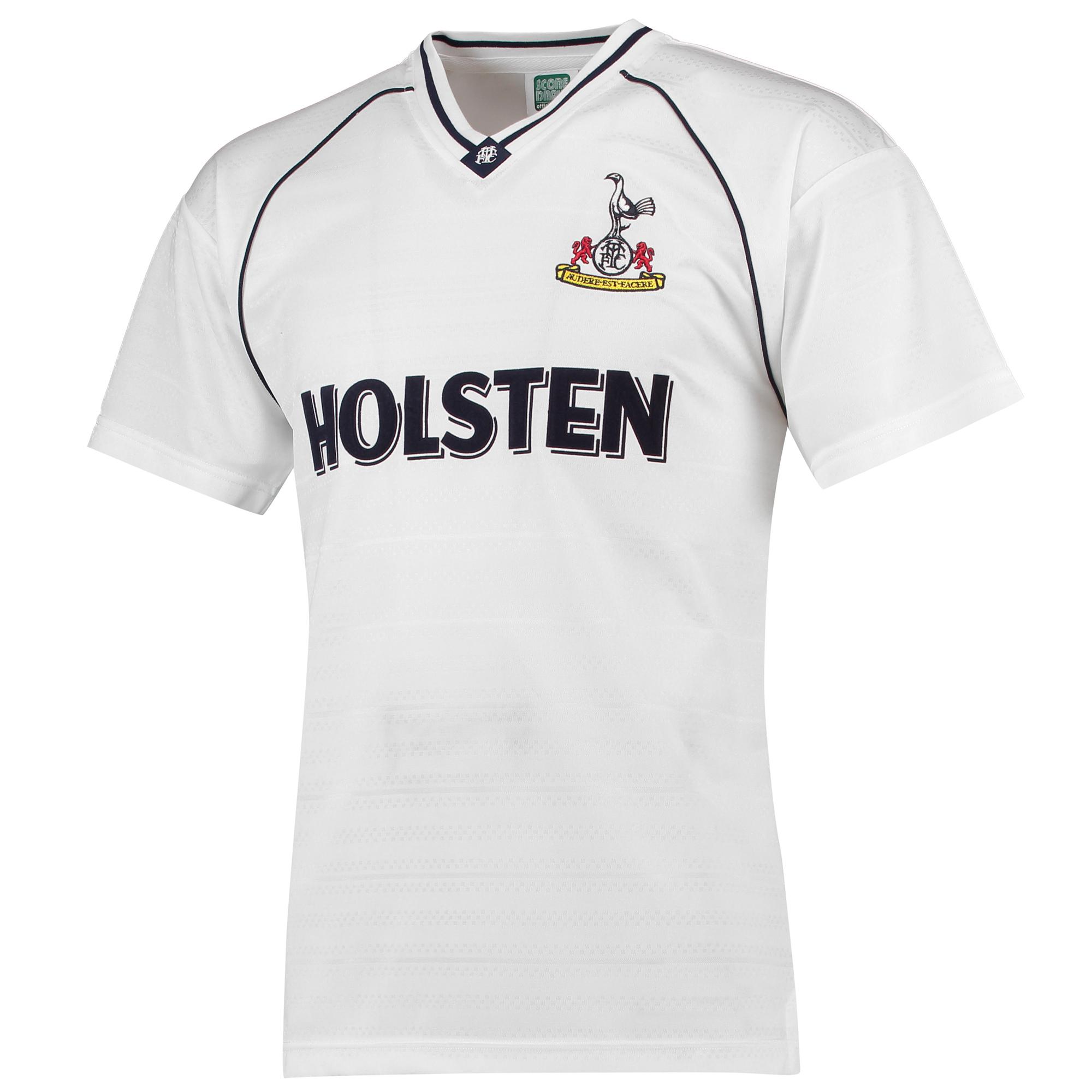 Tottenham Hotspur 1991 FA Cup SemiFinal PY shirt