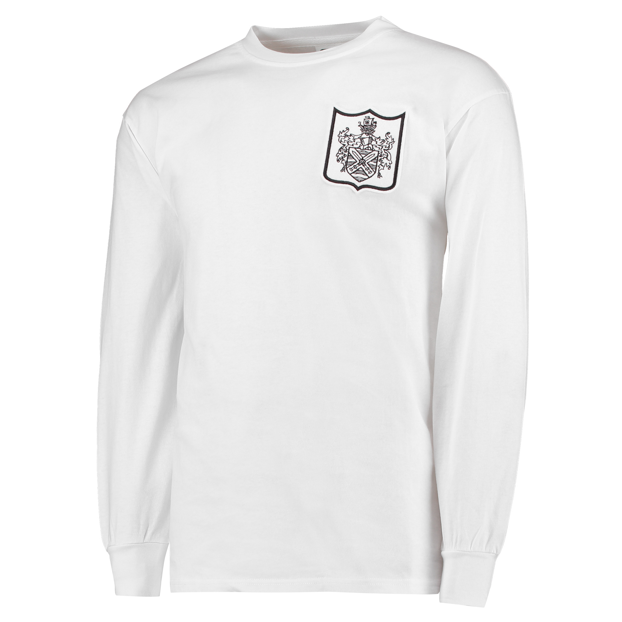 Fulham 1966 No10 Shirt