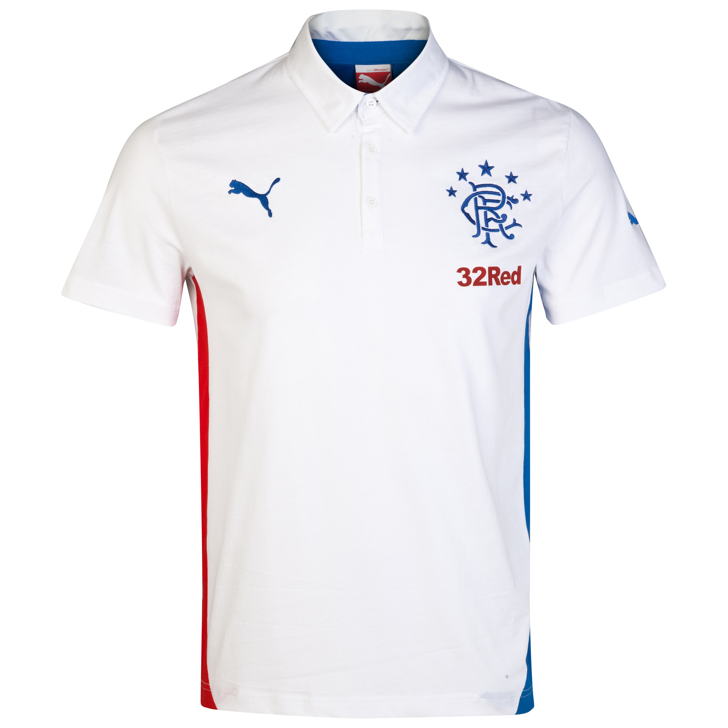 Glasgow Rangers Leisure Polo