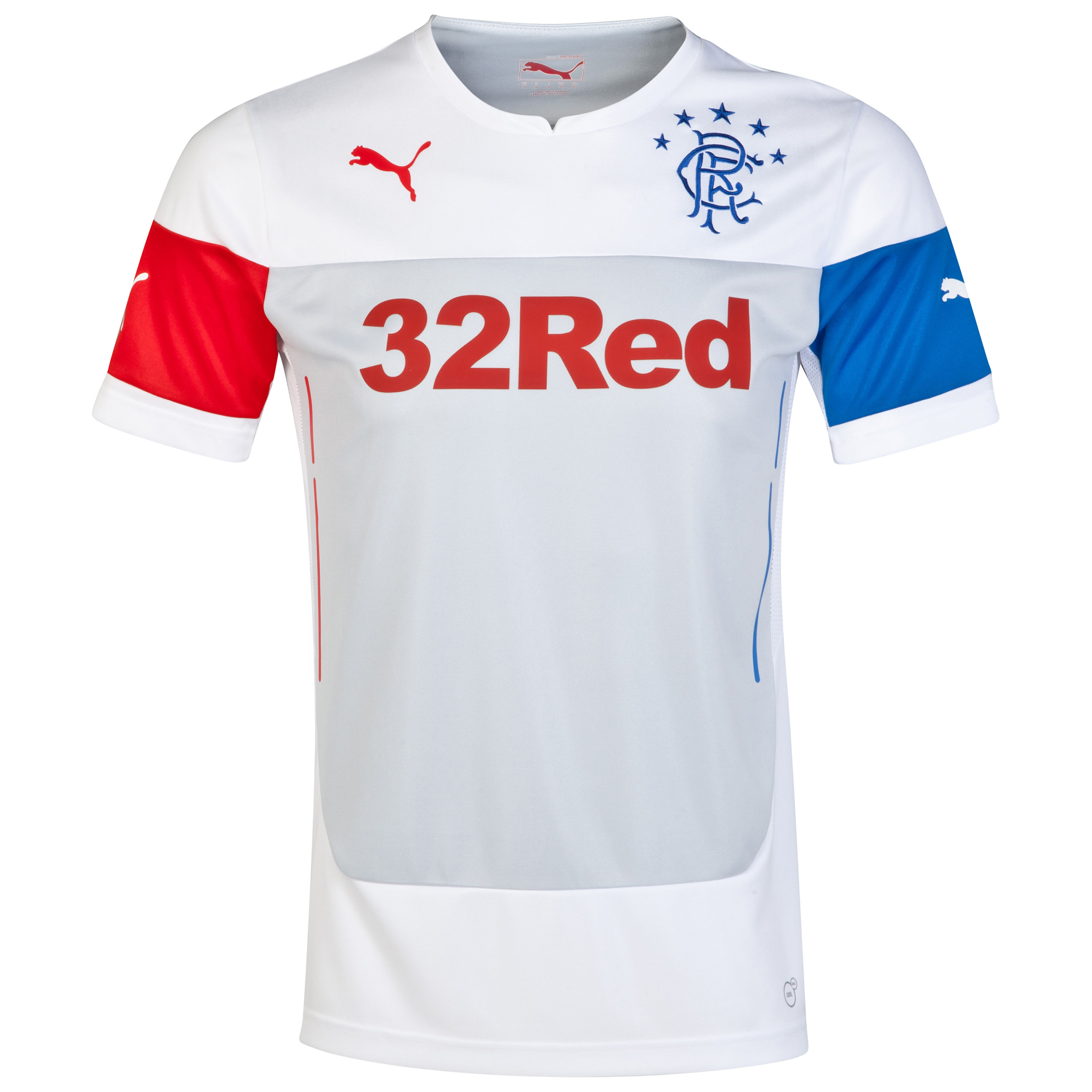 Glasgow Rangers Training Top
