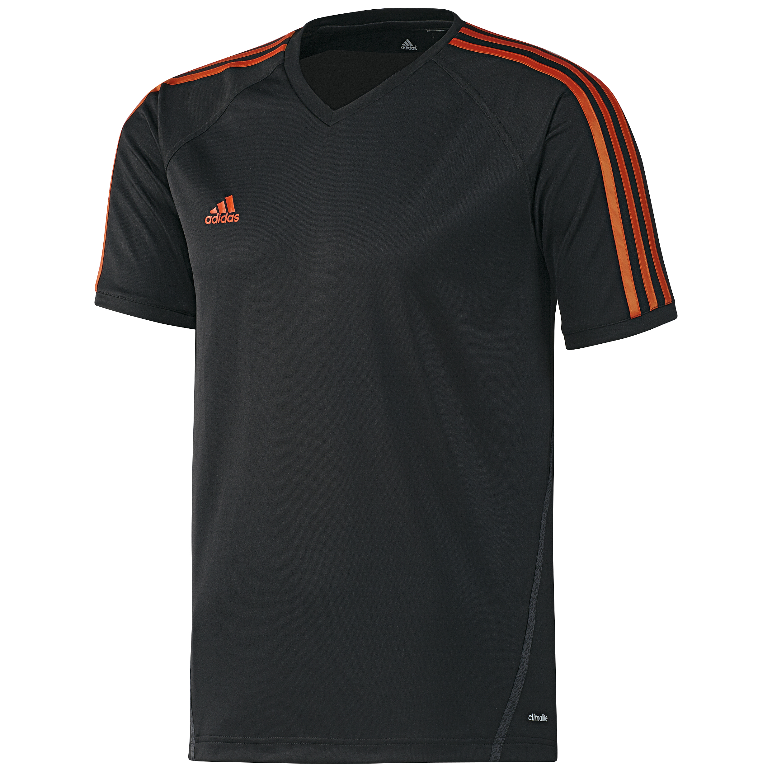 Adidas World Cup Clima Lite Tee Black