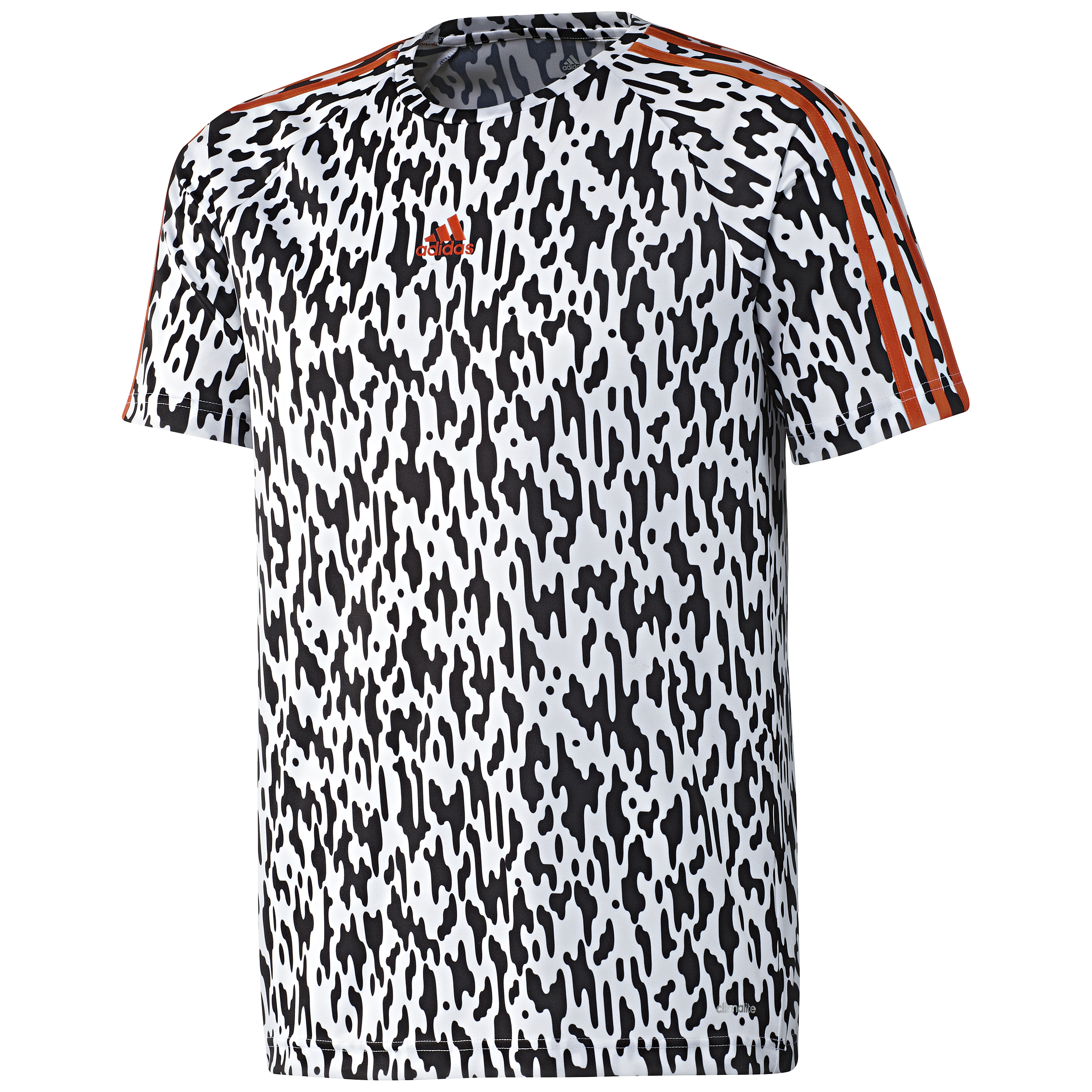 Adidas World Cup Gr Clima Lite Tee White