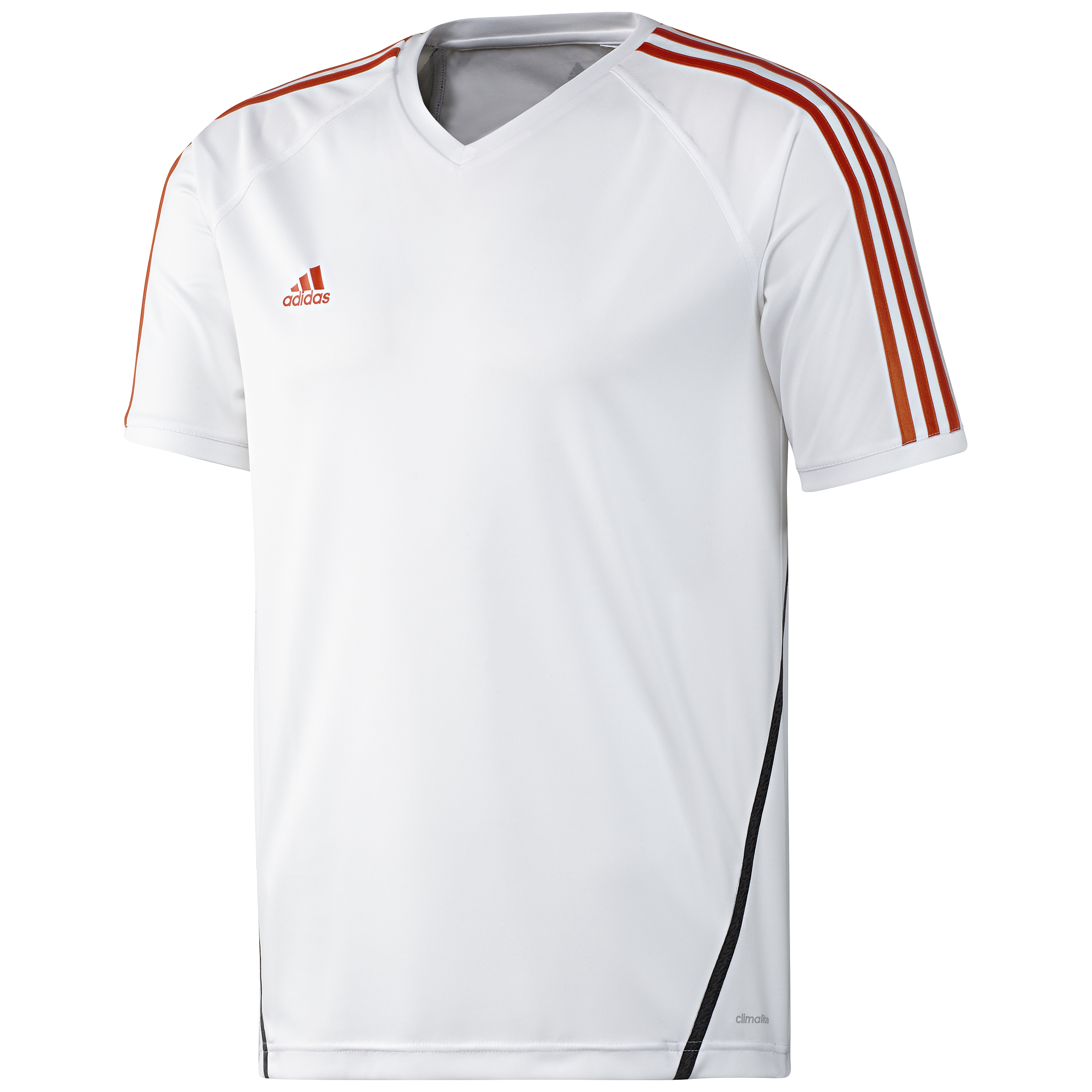 Adidas World Cup Clima Lite Tee - Kids White