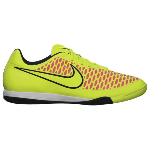 Nike Magista Onda Indoor Trainers Yellow