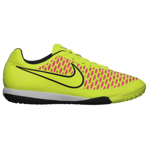 Nike Magista Onda Astroturf Trainers Yellow