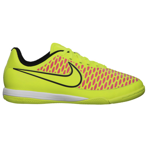 Nike Magista Onda Indoor Trainers - Kids Yellow
