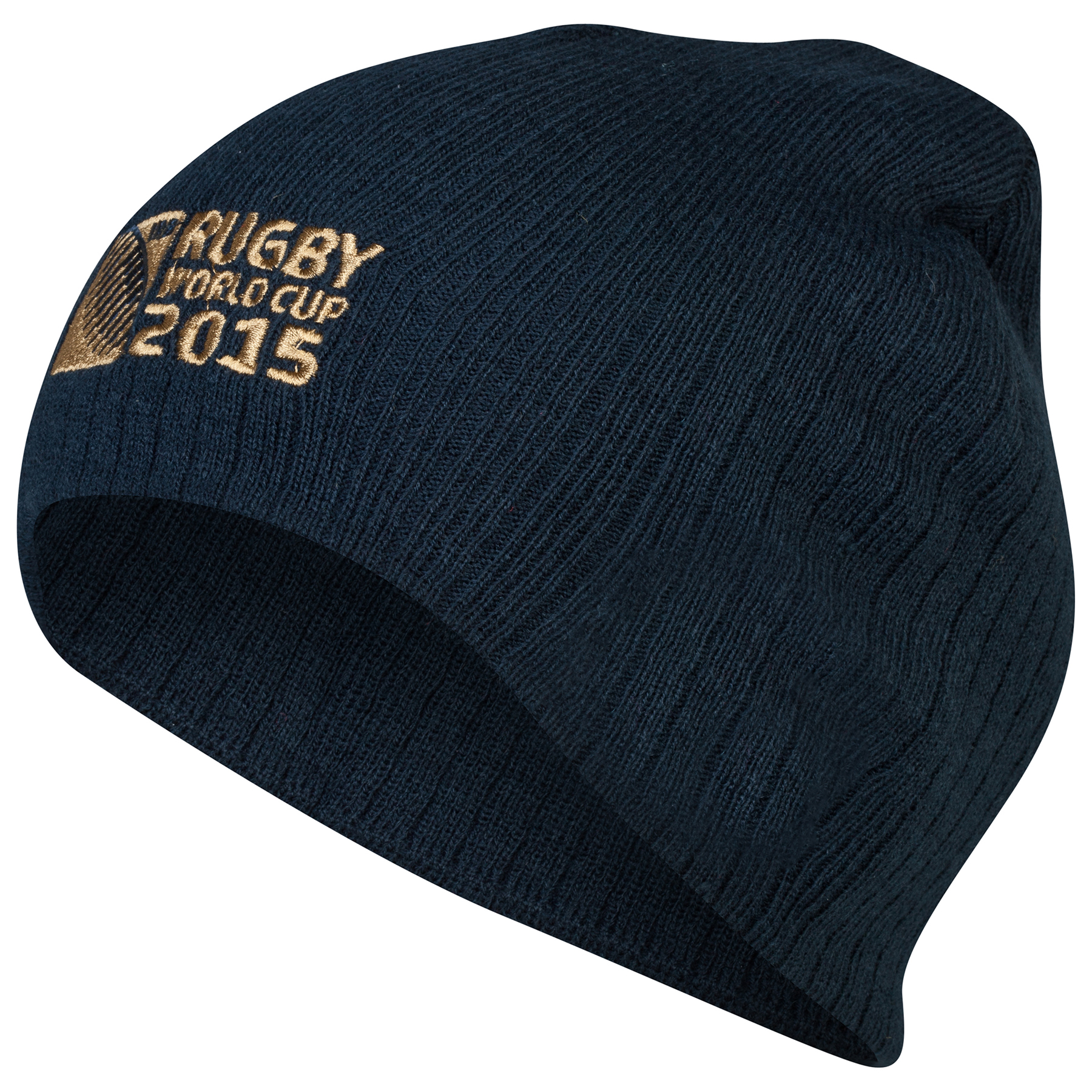 Canterbury Rugby World Cup Webb Ellis Cup Beanie Navy