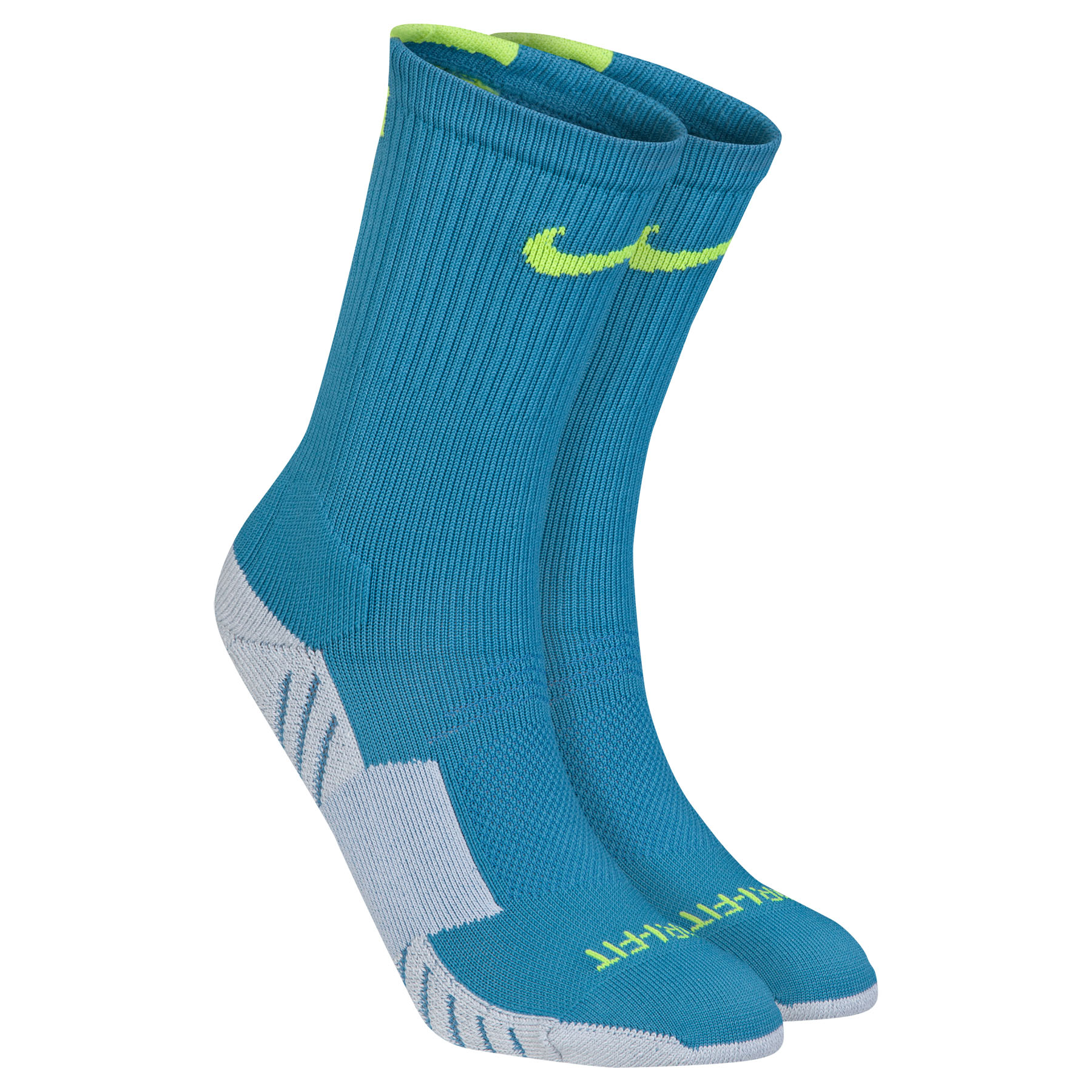 Nike Stadium Football Crew Lt Blue