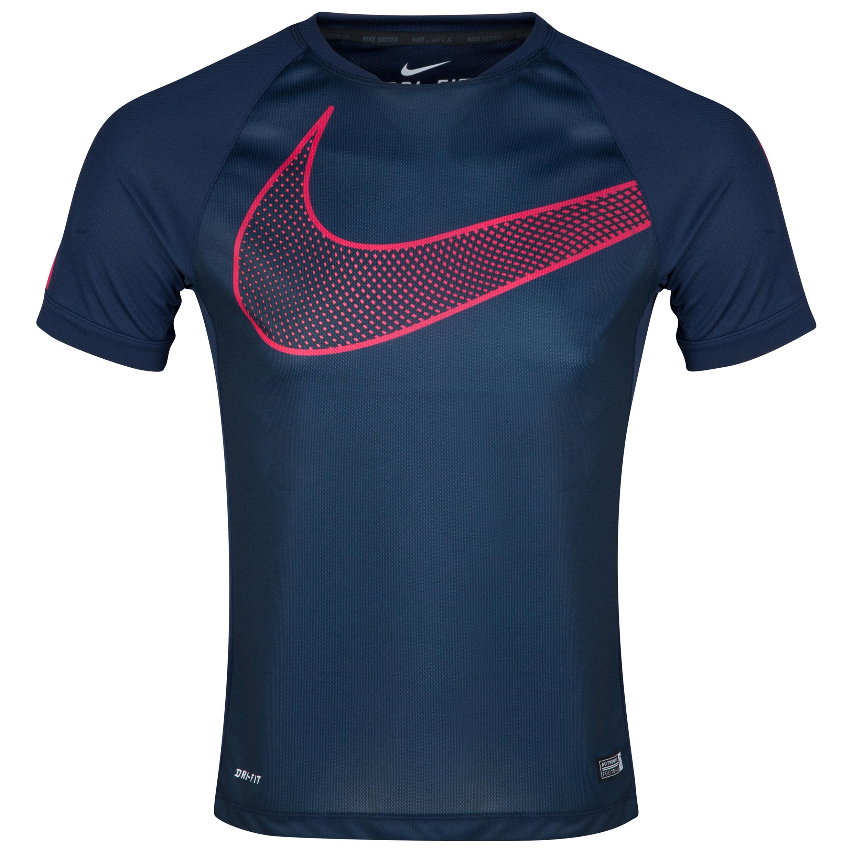 Nike Gpx Flash Ss Top Ii