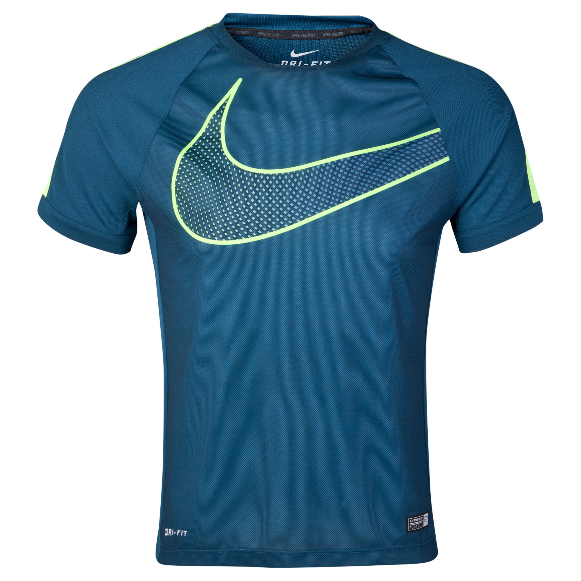 Nike Gpx Flash Ss Top Ii