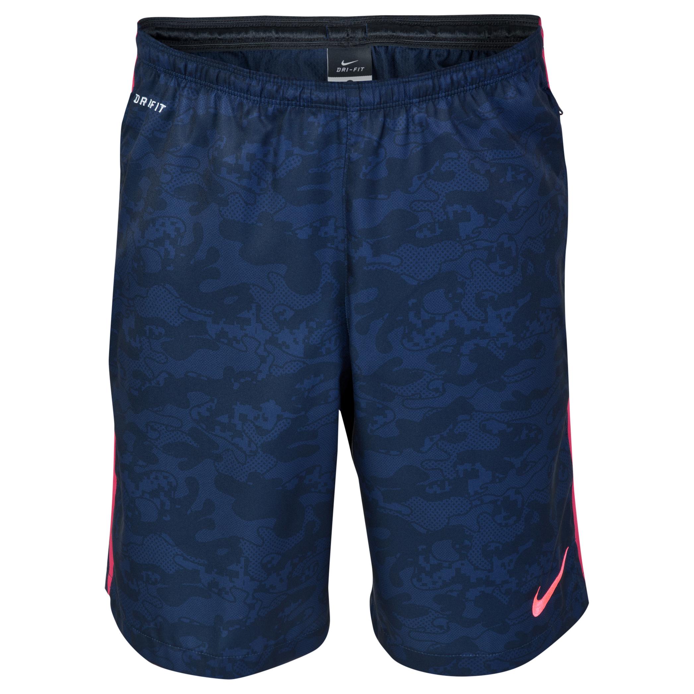 Nike Gpx Strike Pr Lgr Wvn Short