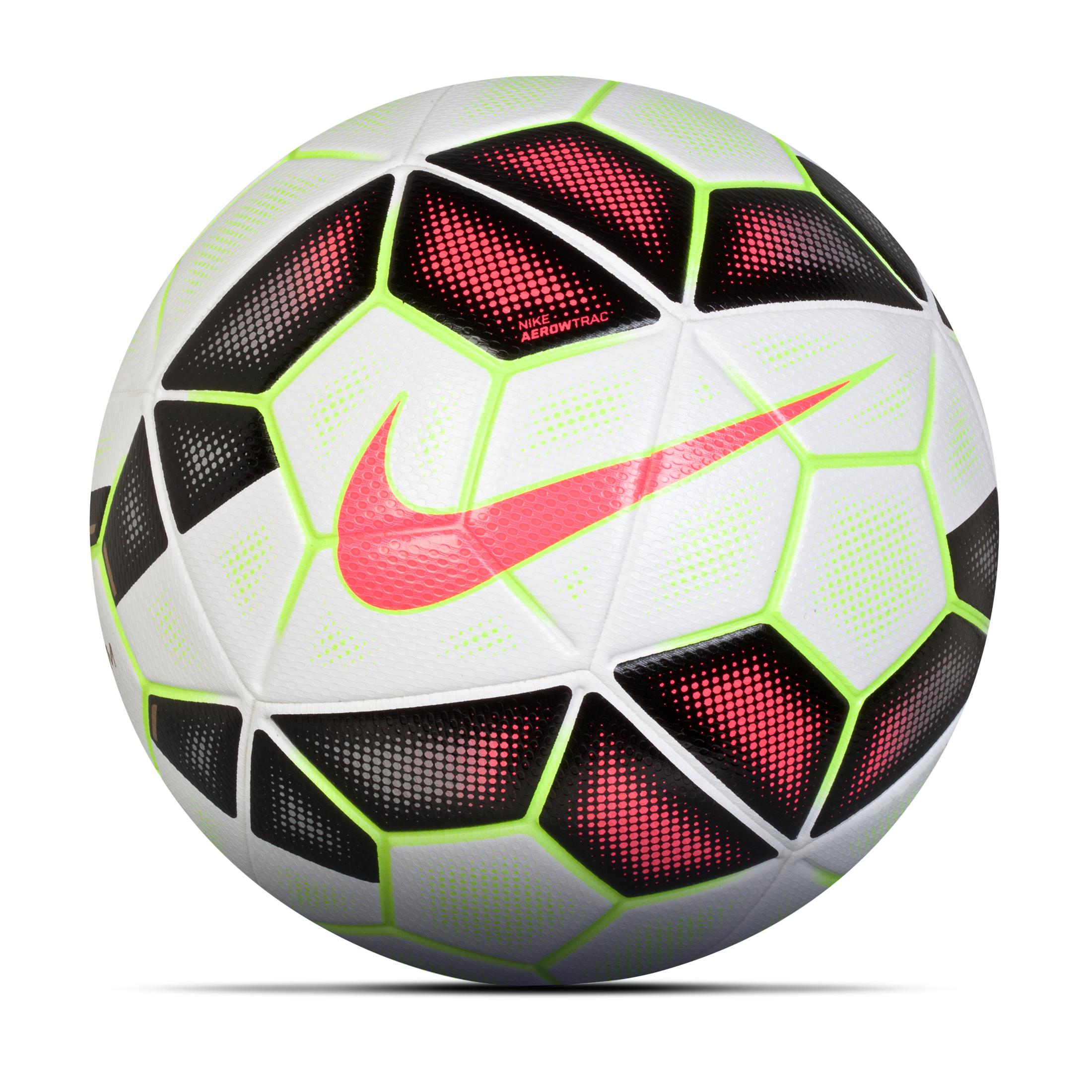 Nike Ordem 2 Football White