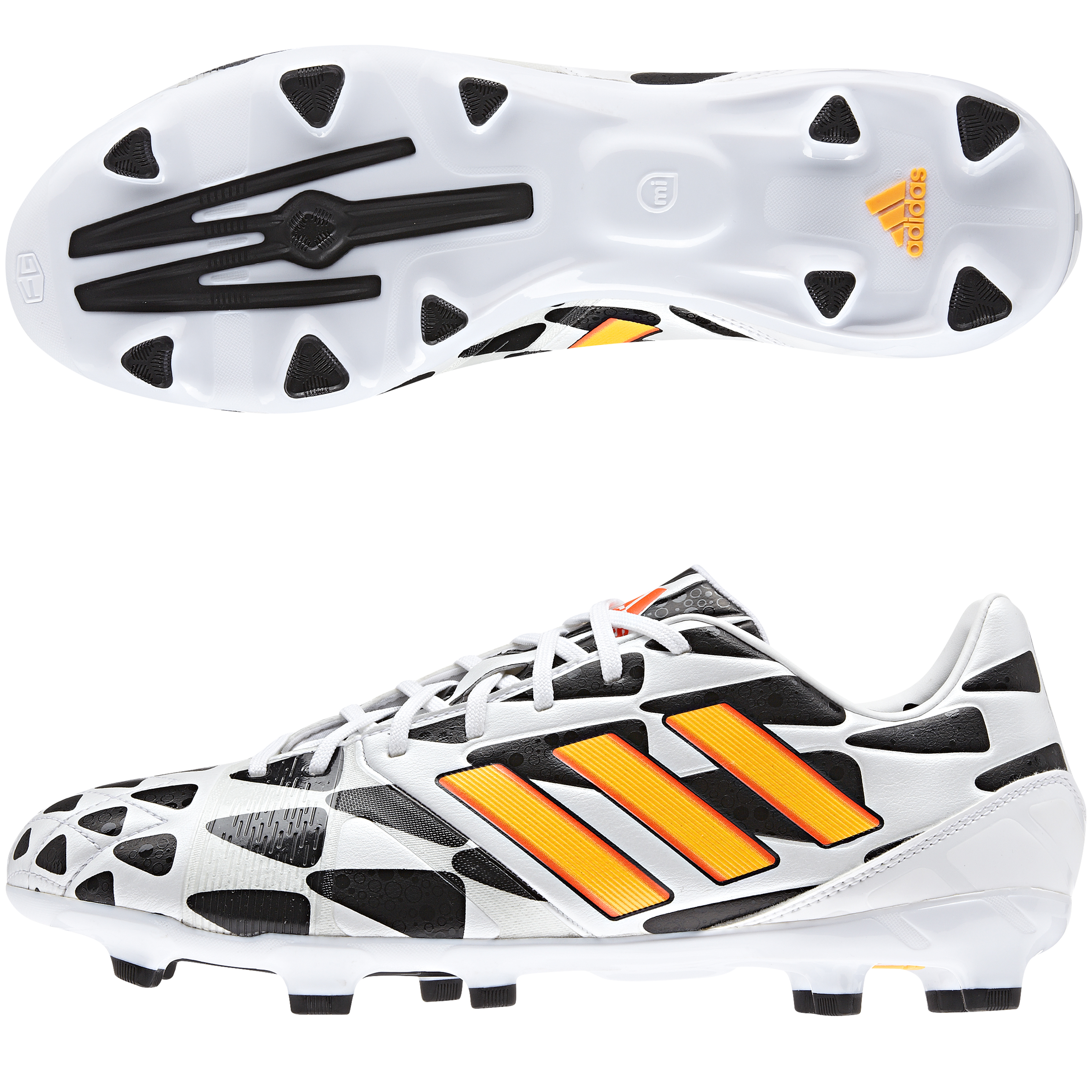 Nitrocharge 2.0 World Cup 2014 FG White