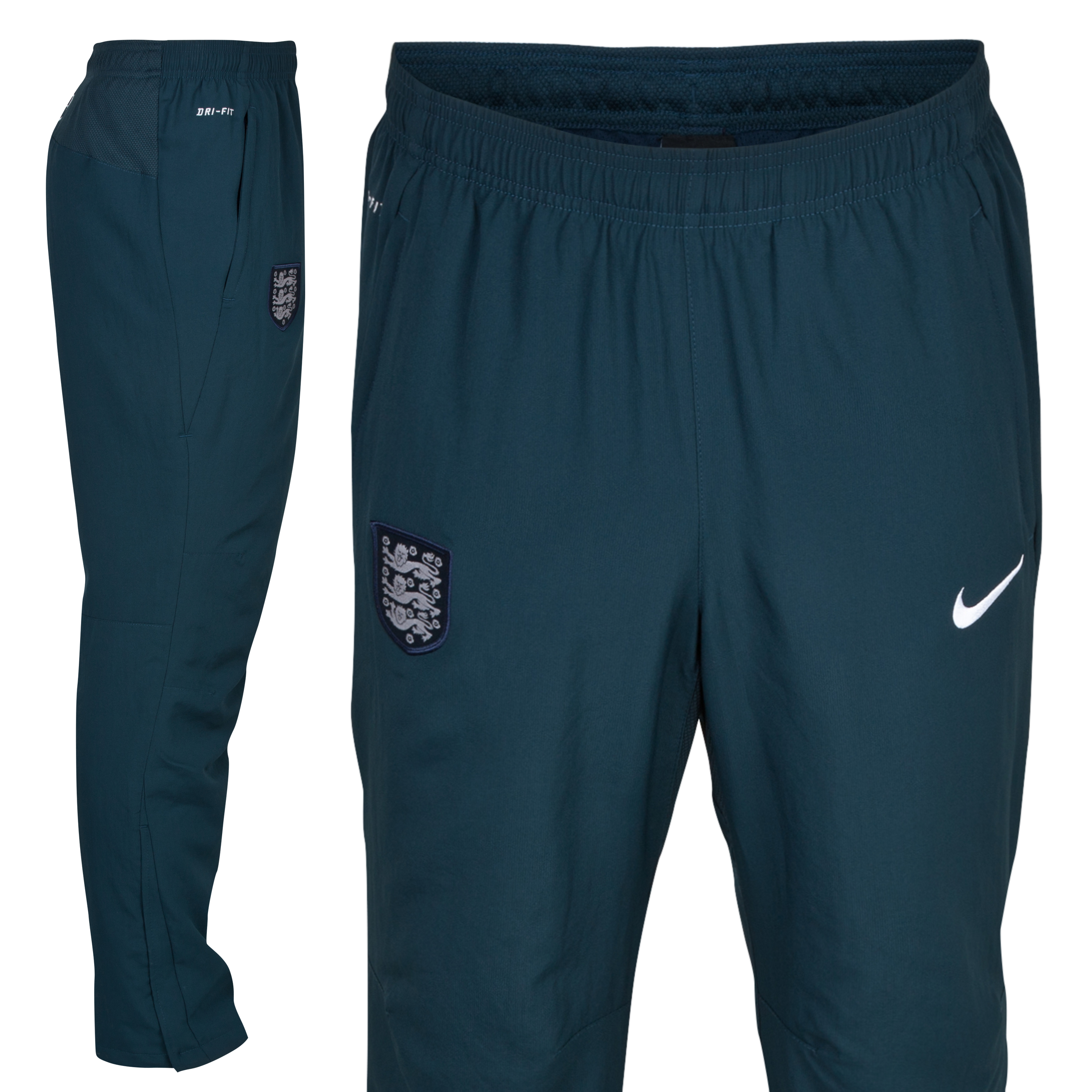England Squad Sideline Woven Pant - Kids