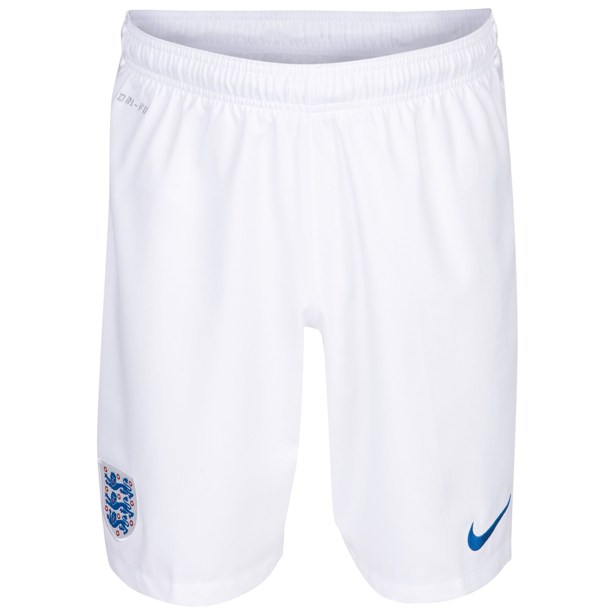 England Home Shorts 2014/15 White