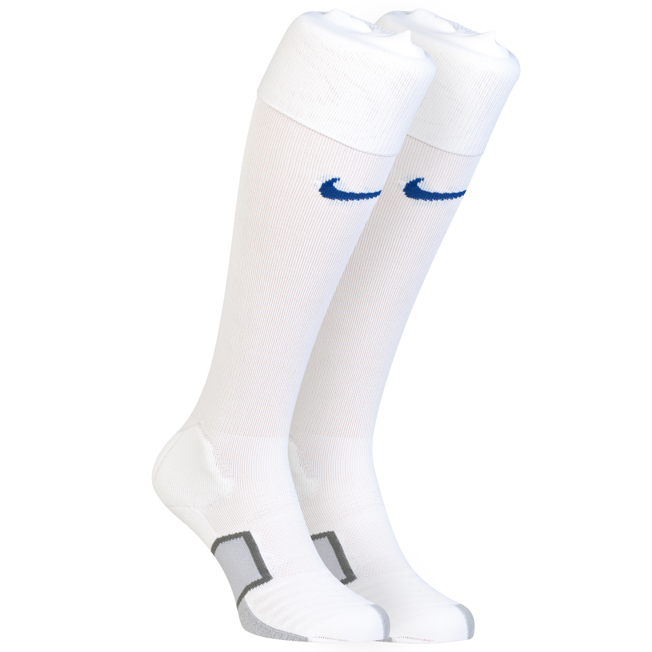 England Home Sock 2014/15 White