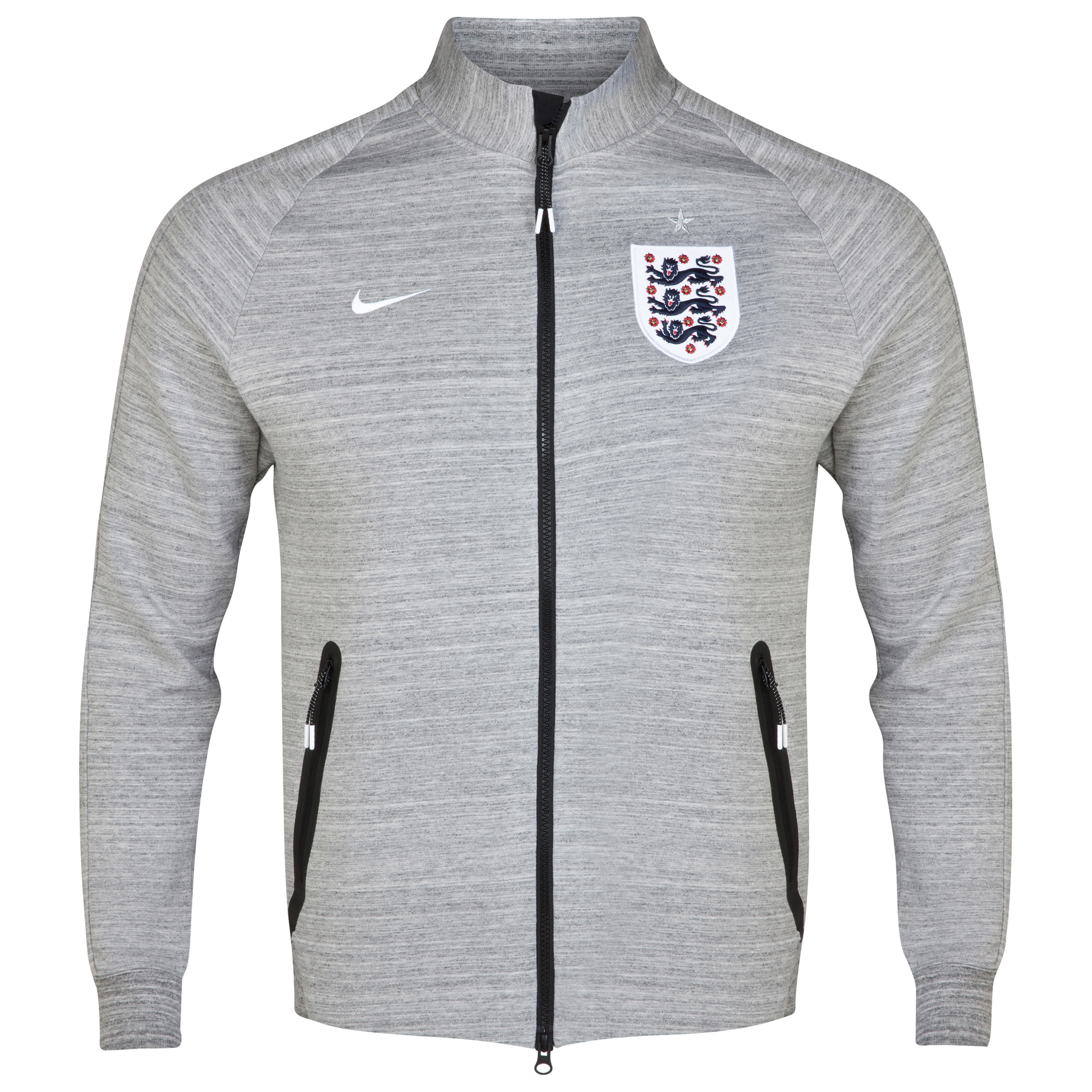 England N98 Tech Fleece Track Jacket