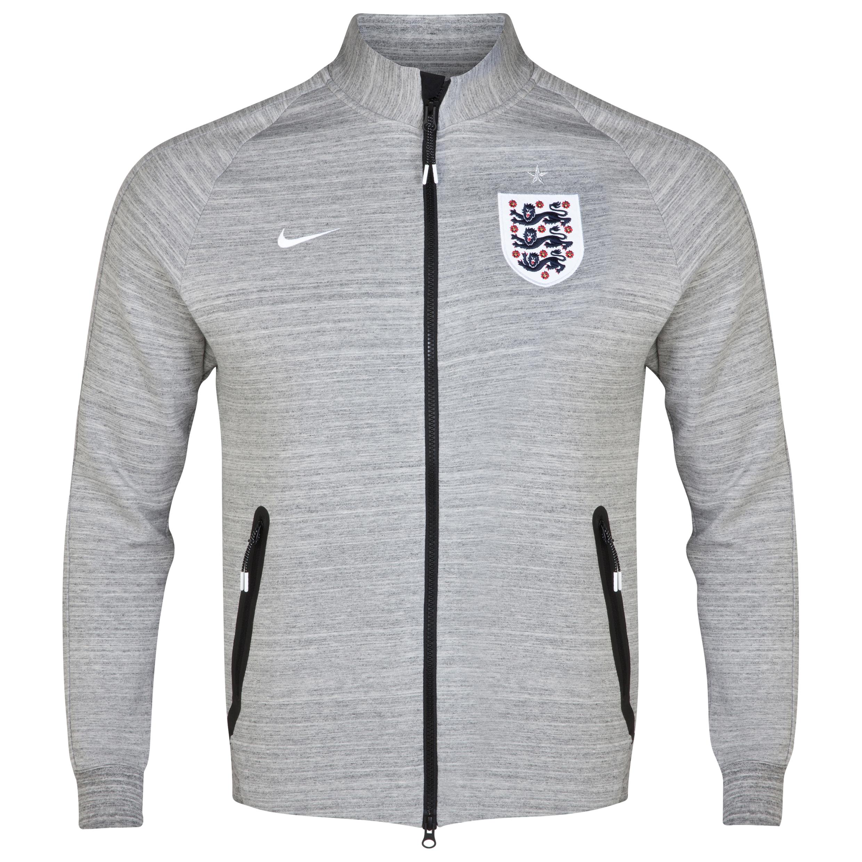 England N98 Tech Fleece Track Jacket