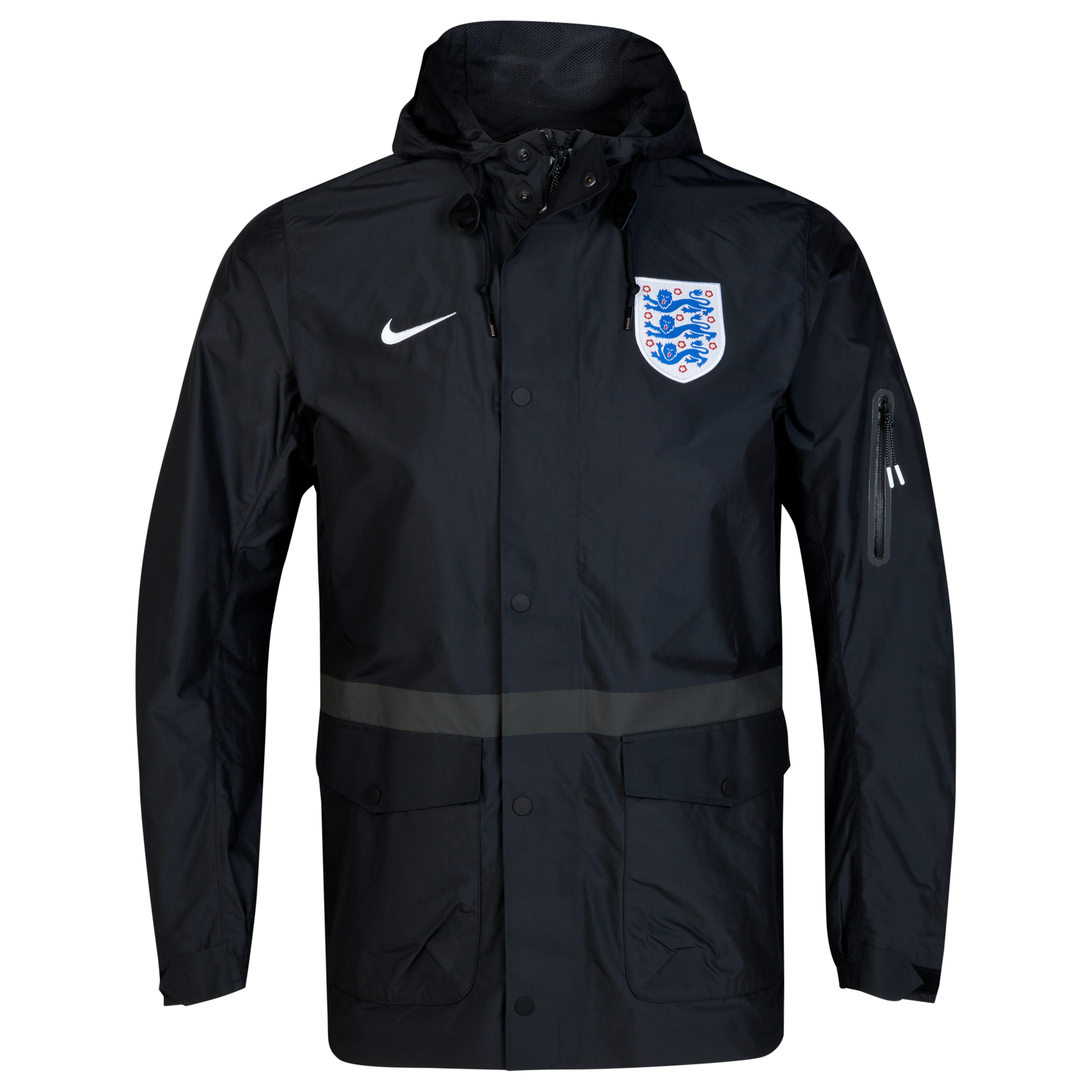 England Saturday Jacket
