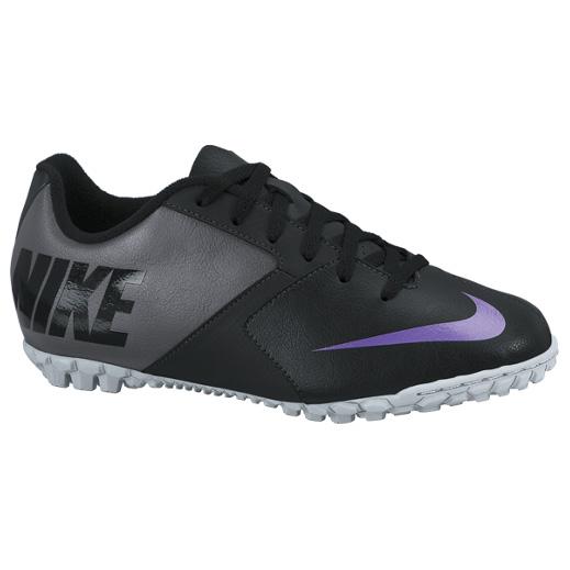 Nike Bomba II Astroturf Kids Black