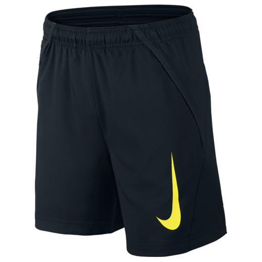 Nike GPX Woven Short Boys Yellow