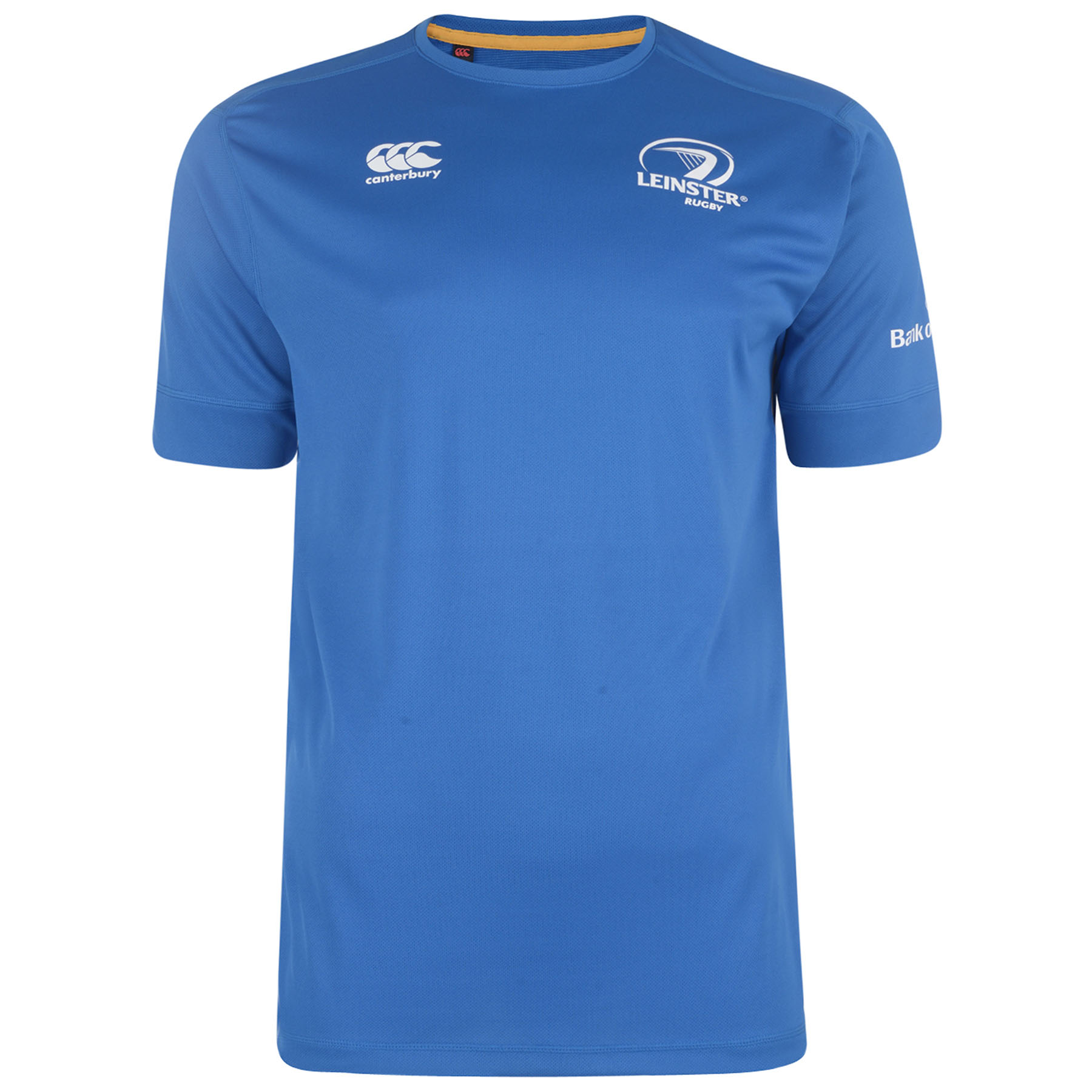 Leinster Dry Training Tee 14/15 Blue