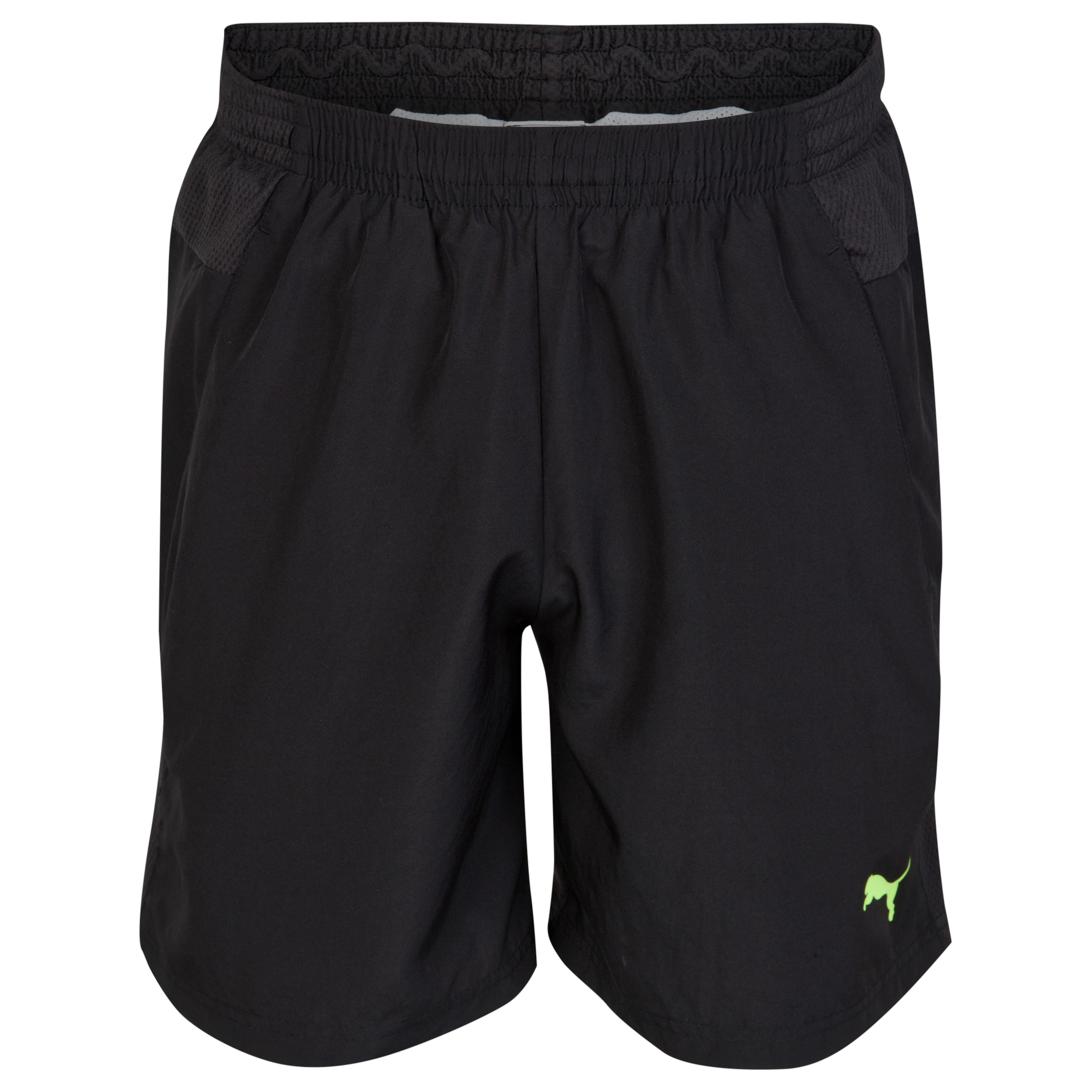 Puma IT evo Woven Shorts Black