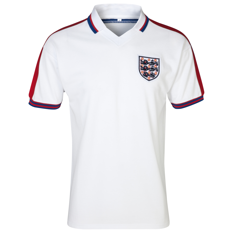 England 1976 Shirt