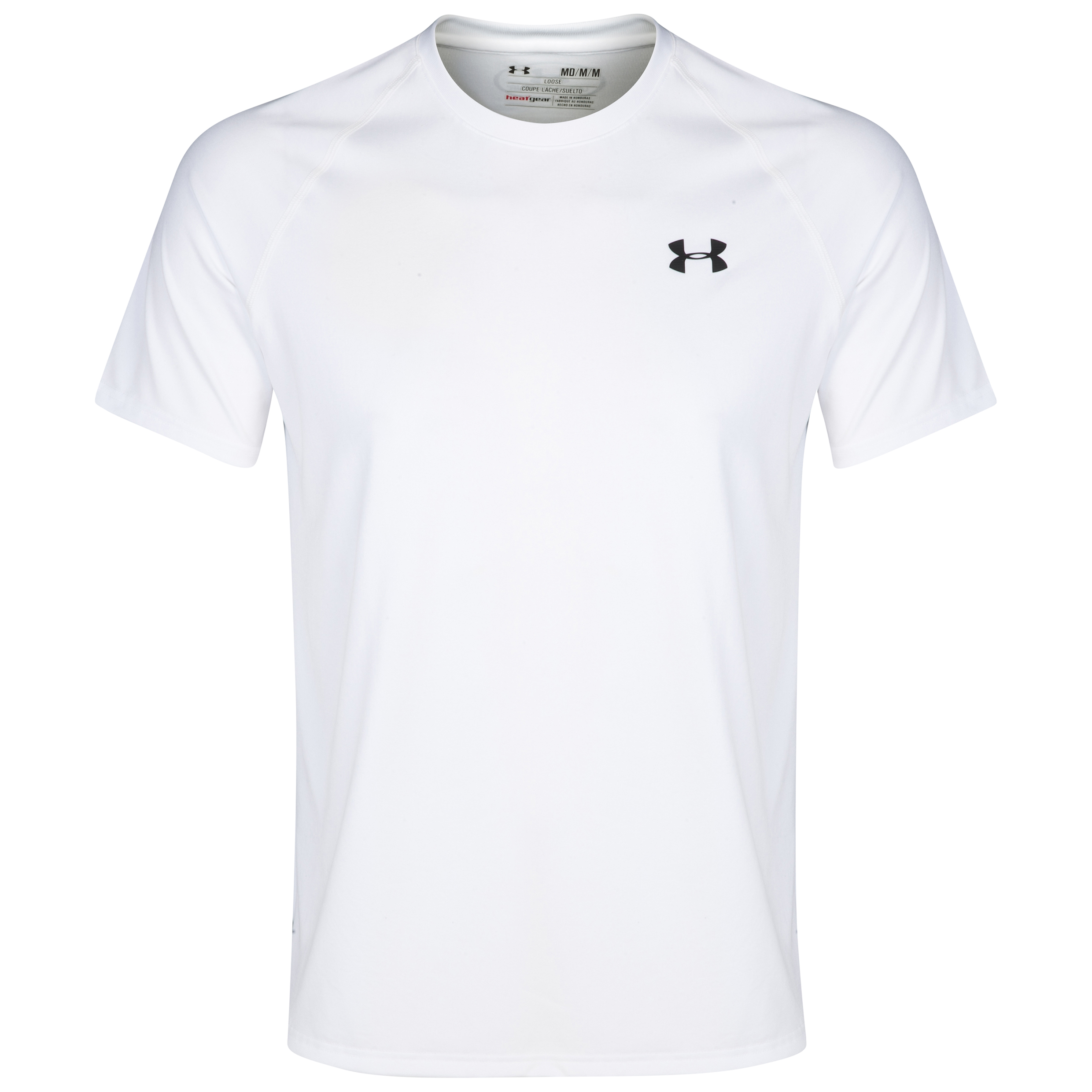 Under Armour Tech T-Shirt White