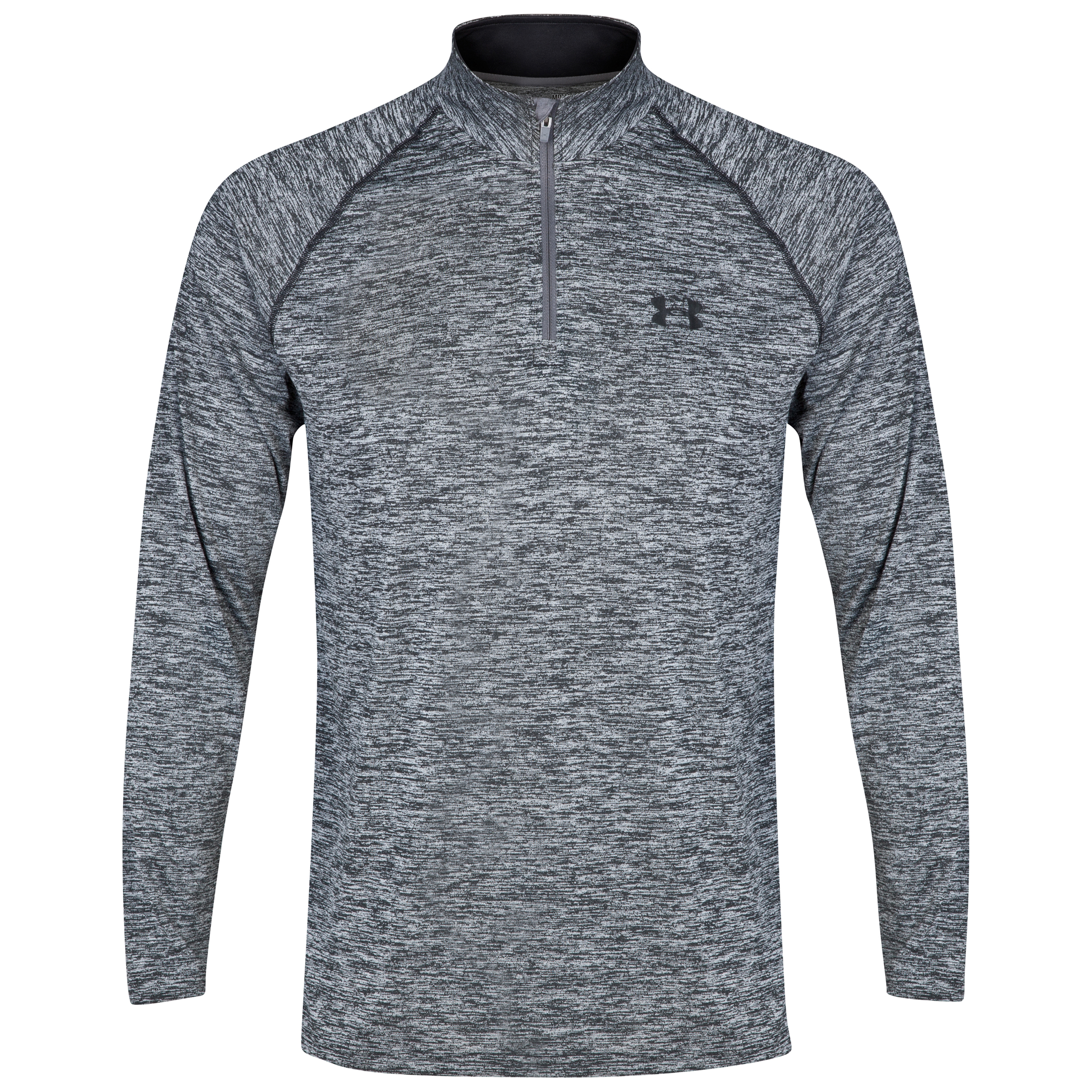 Under Armour Tech 1/4 Zip Top Black