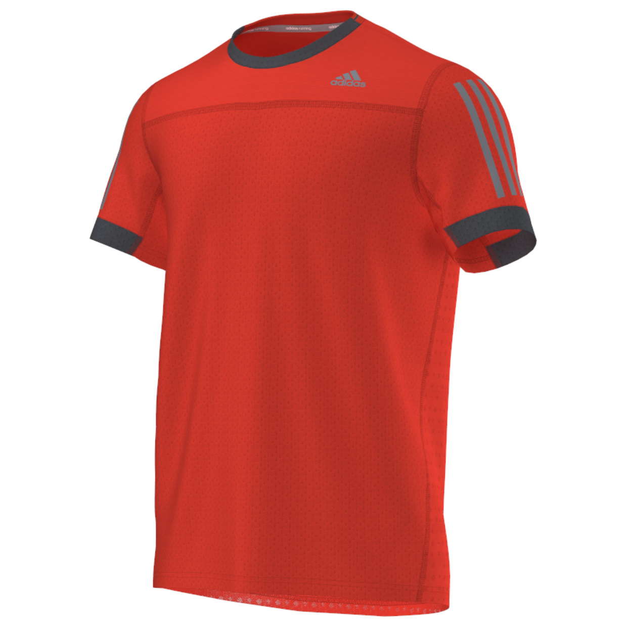 Adidas Supernova T-Shirt Orange