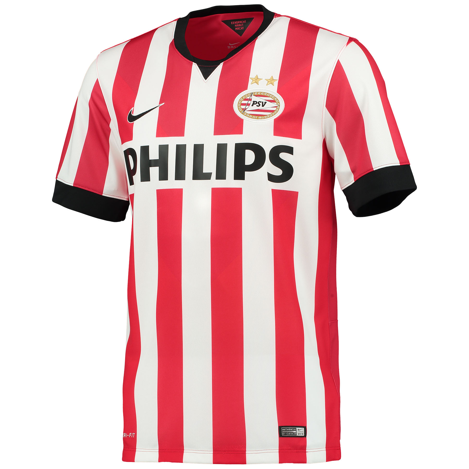 PSV Home Shirt 2014/15 Red