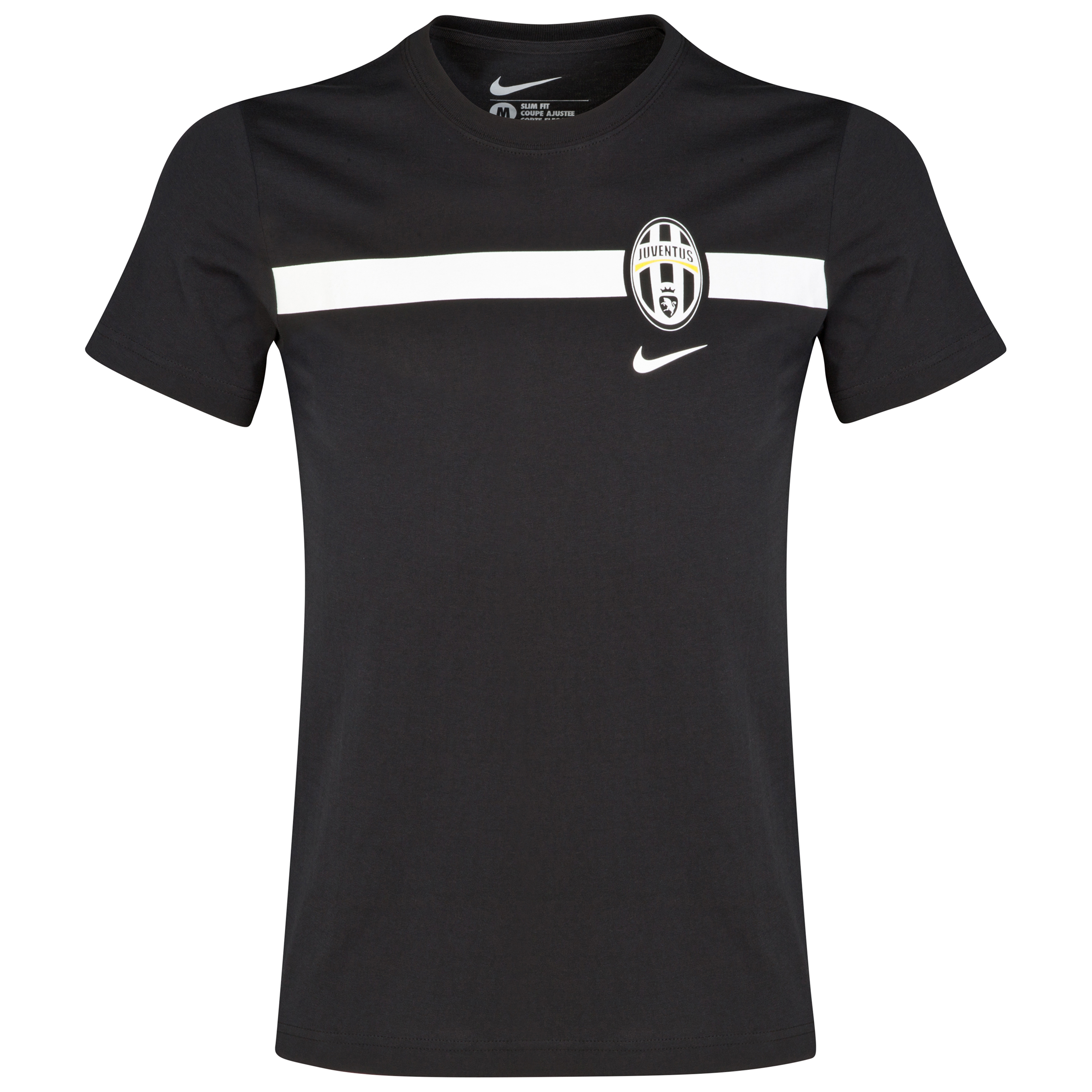 Juventus Core T-Shirt Black