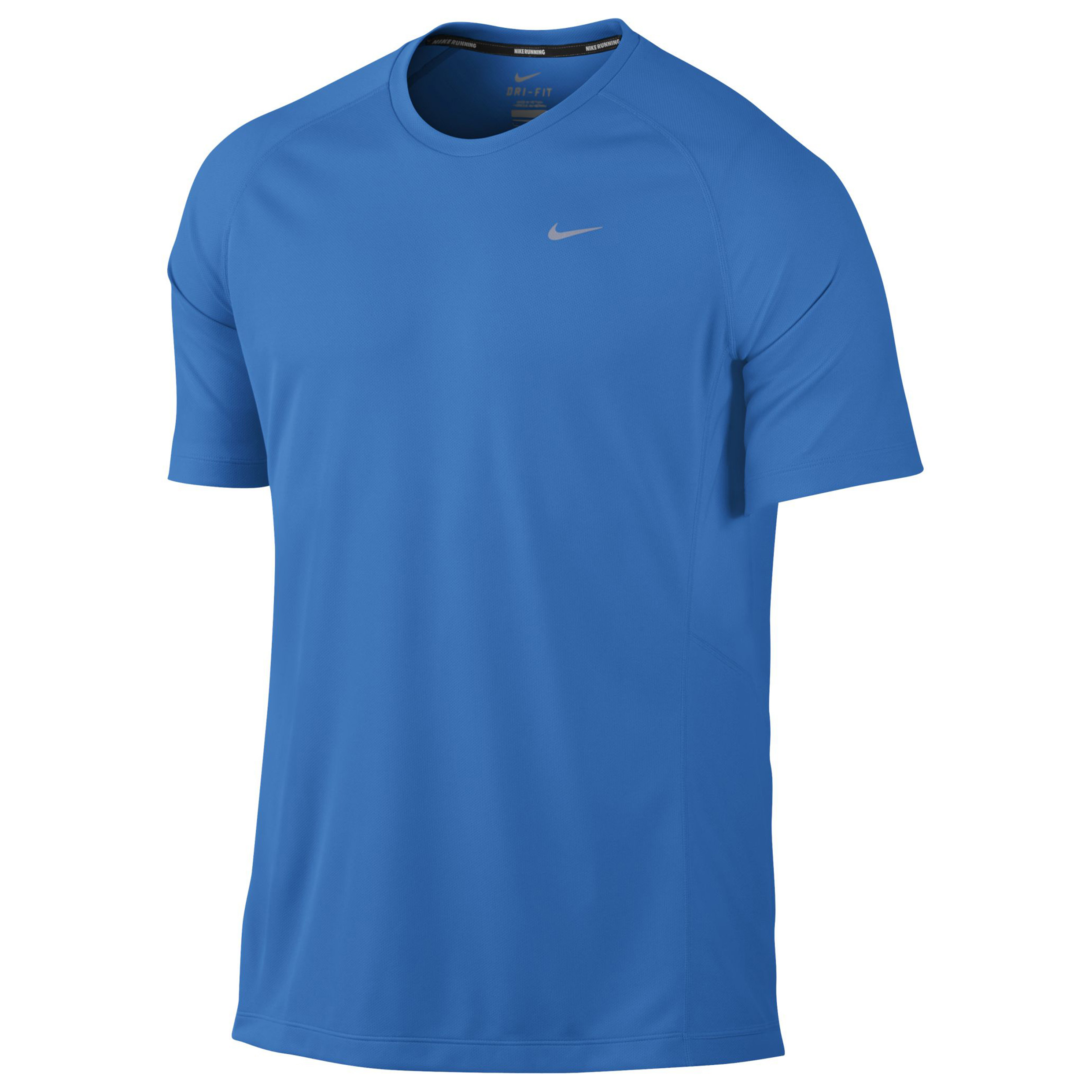 Nike Miler SS UV (Team) Blue