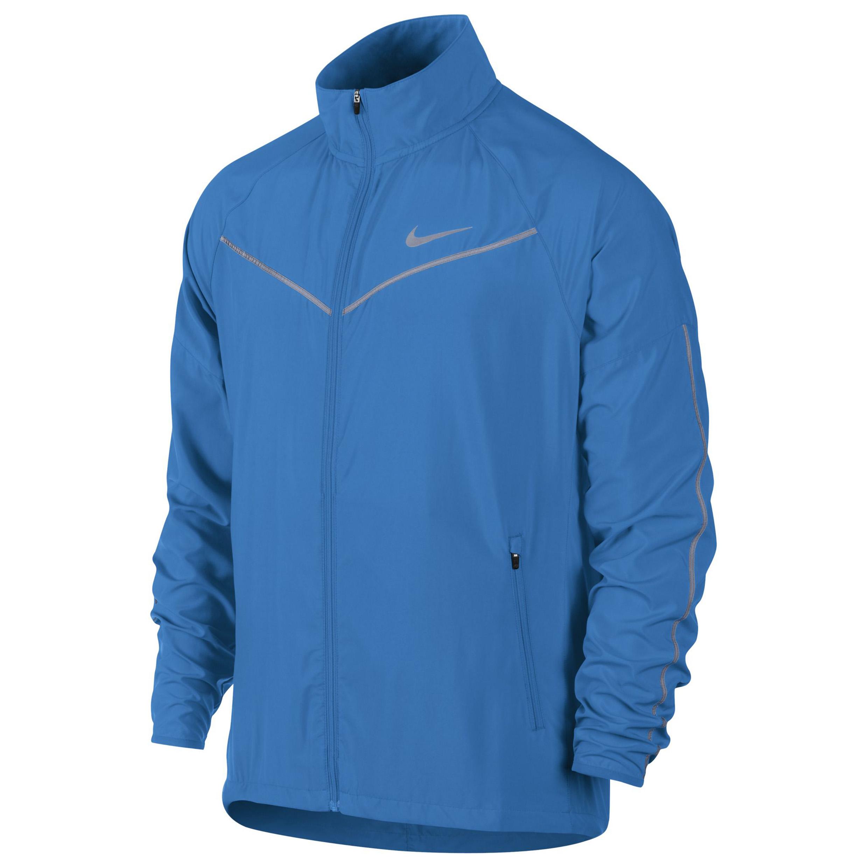 Nike Lightspeed Jacket Blue